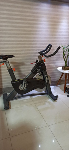 Vendo bicicleta spinning Tour s Movement