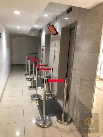 Salas em Excelente Empresarial na Madalena - Foto 6
