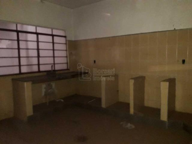 Casas de 1 dormitório(s) no Carmo em Araraquara cod: 10667 - Foto 19