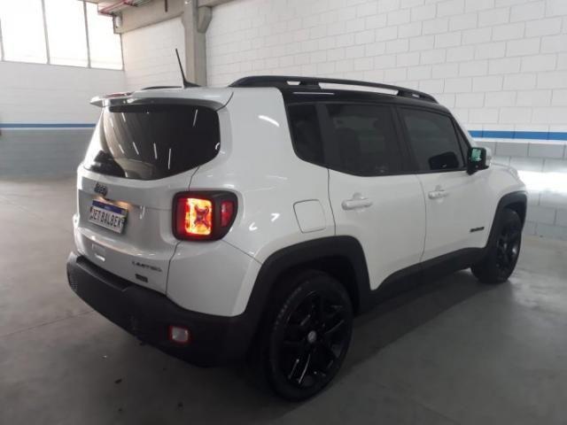 Jeep renegade 2019 1.8 16v flex limited 4p automÁtico - Foto 6