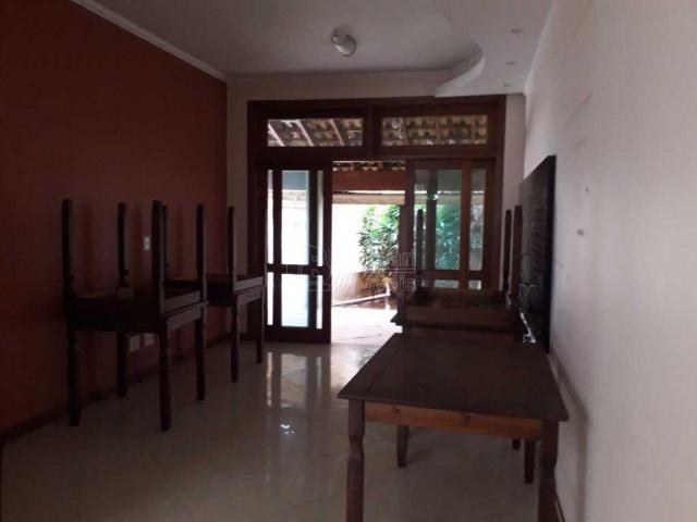 Casas de 3 dormitório(s) no São José em Araraquara cod: 10657 - Foto 12