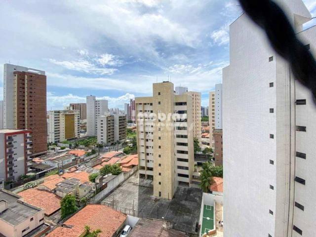 Apartamento à venda, 64 m² por R$ 375.000,00 - Aldeota - Fortaleza/CE - Foto 6
