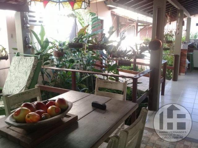 Casa de condomínio com 5 quartos em Aldeia - Foto 8