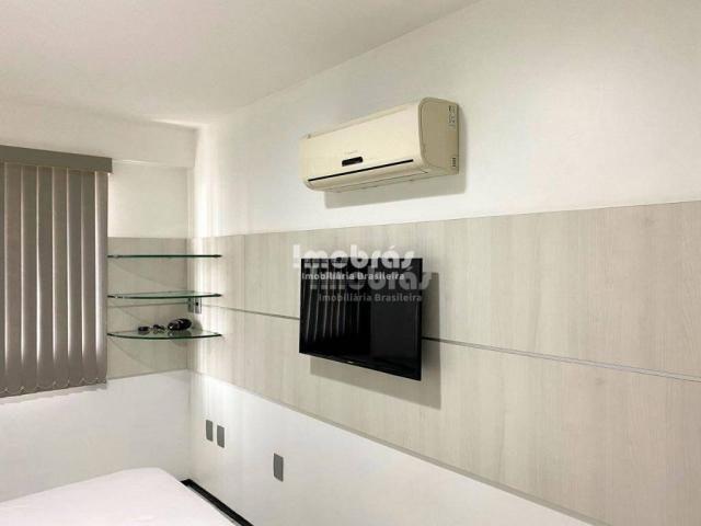 Apartamento à venda, 64 m² por R$ 375.000,00 - Aldeota - Fortaleza/CE - Foto 11