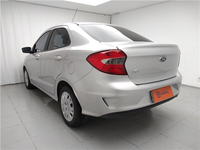 Ford Ka 1.5 ti-vct flex se plus sedan automático - Foto 6