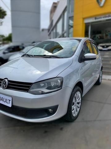 Volkswagen Fox 1.0 mi Trend 8v - Foto 3