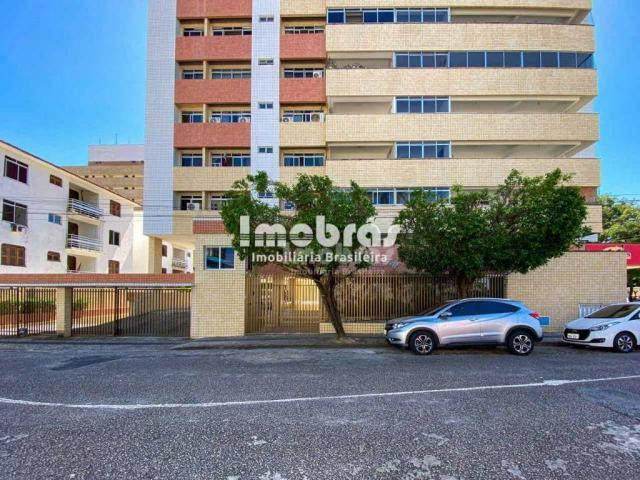 Ed. Tiago, apartamento com 3 dormitórios à venda, 175 m² por R$ 535.000 - Dionisio Torres  - Foto 2