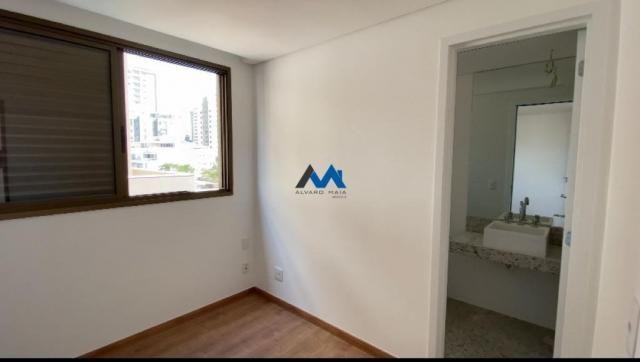 Apartamento à venda com 2 dormitórios em Funcionários, Belo horizonte cod:ALM818 - Foto 14