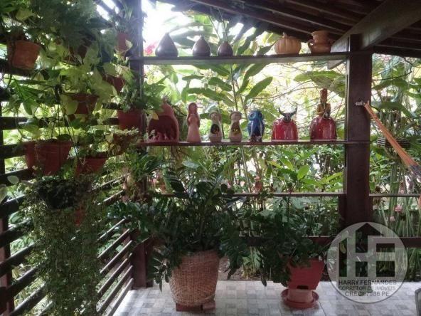 Casa de condomínio com 5 quartos em Aldeia - Foto 4