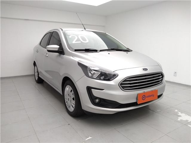 Ford Ka 1.5 ti-vct flex se plus sedan automático - Foto 3