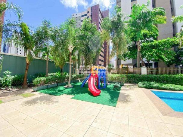 Libanus Condominium, apartamento com 4 dormitórios à venda, 401 m² por R$ 4.450.000 - Meir - Foto 7