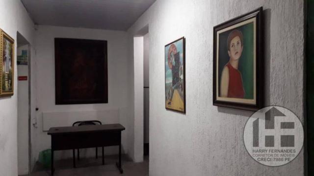 CASA PARA COMÉRCIO, ÓTIMA LOCALIZAÇÃO EM OLINDA - Foto 8