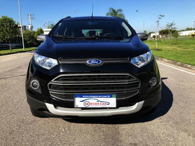 Ford EcoSport FSL 1.6 com GNV - Foto 3