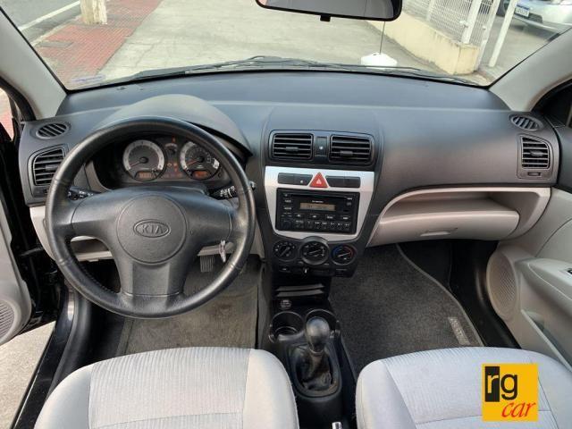 Kia Motors Picanto EX 1.1/1.0/ 1.0 Flex Mec. - Foto 7