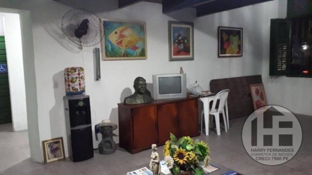 CASA PARA COMÉRCIO, ÓTIMA LOCALIZAÇÃO EM OLINDA - Foto 6