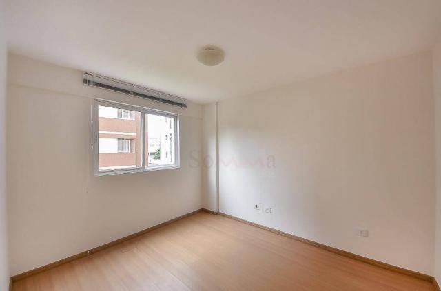 Apartamento com 1 dormitório à venda por R$ 189.000,00 - Água Verde - Curitiba/PR - Foto 11
