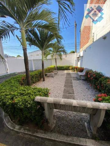 Apartamento à venda, 48 m² por R$ 149.990,00 - Henrique Jorge - Fortaleza/CE - Foto 18