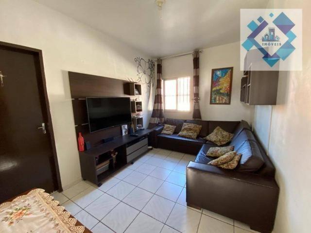 Apartamento à venda, 48 m² por R$ 149.990,00 - Henrique Jorge - Fortaleza/CE - Foto 7