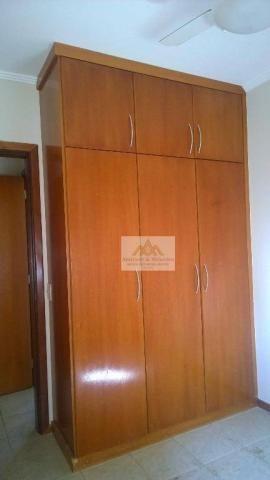 Apartamento com 3 dormitórios para alugar, 114 m² por R$ 2.000,00/mês - Jardim Irajá - Rib - Foto 7