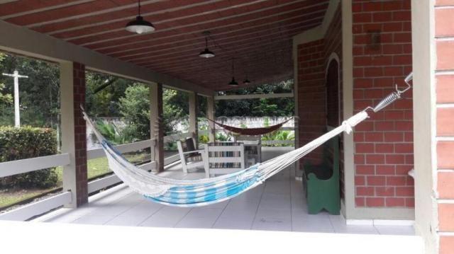Casa à venda com 5 dormitórios em Aldeia, Camaragibe cod:V749 - Foto 11