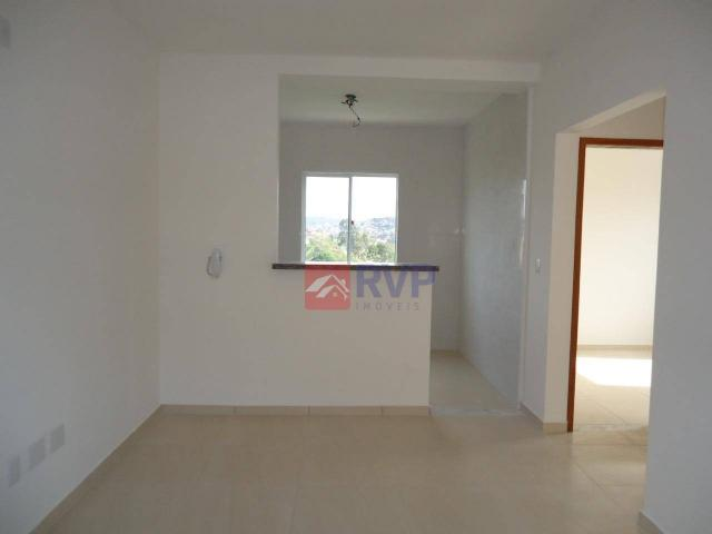 Cobertura com 2 dormitórios à venda por R$ 210.000,00 - Jd Sao Joao - Juiz de Fora/MG - Foto 2