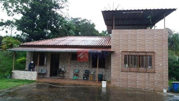 Chácara com 3 dormitórios à venda, 1170 m² por R$ 360.000,00 - Barreira do Triunfo - Juiz  - Foto 8