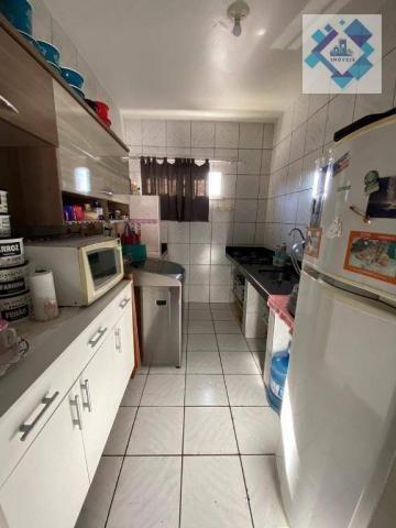 Apartamento à venda, 48 m² por R$ 149.990,00 - Henrique Jorge - Fortaleza/CE - Foto 15