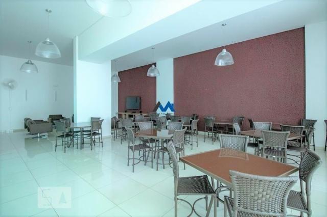 Apartamento para alugar com 1 dormitórios em Centro, Belo horizonte cod:ALM803 - Foto 14