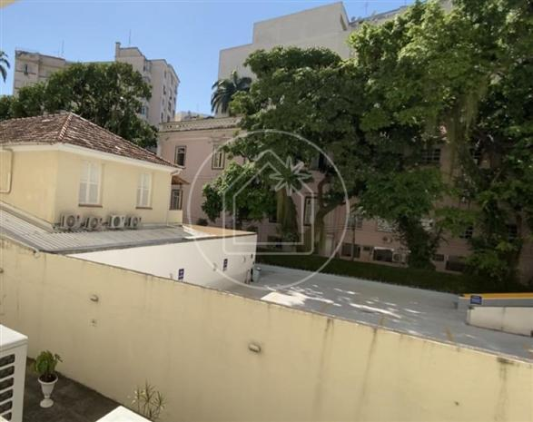 Apartamento à venda com 2 dormitórios em Botafogo, Rio de janeiro cod:873115 - Foto 19