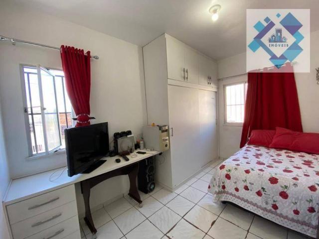 Apartamento à venda, 48 m² por R$ 149.990,00 - Henrique Jorge - Fortaleza/CE - Foto 16