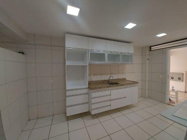 Varjota, 3 quartos, área de lazer completa, 800 m da Beira Mar - Foto 19