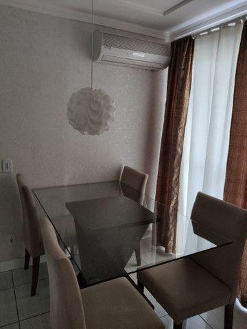 Oportunidade: Apartamento mobiliado em Brusque apenas 145mil - Foto 8