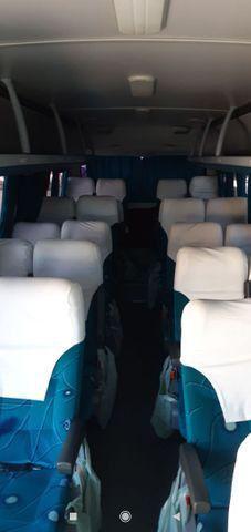 Vende-se micro-ônibus Volare W9 ano 2010 modelo 2011 - Foto 5