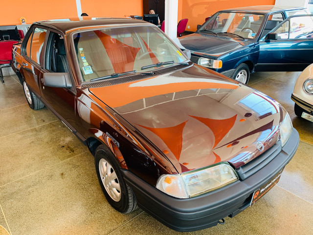 Monza SL/E 1.8 EFI 1993 (Raridade) Completo - Foto 2