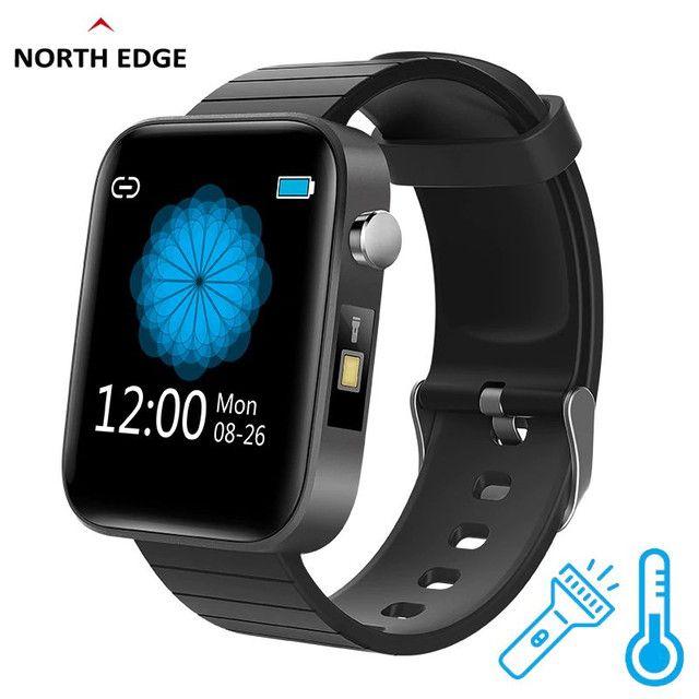 Smartwatch NorthEdge CITI 68 - 10x no Cartão