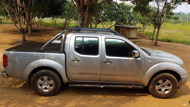 Camioneta a venda 45 mil 2008/2009