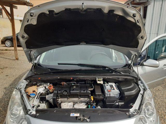 Peugeot 307 precense Pack 1.6 com Teto - Foto 6