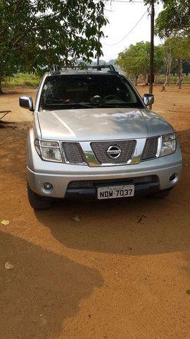 Camioneta a venda 45 mil 2008/2009 - Foto 2