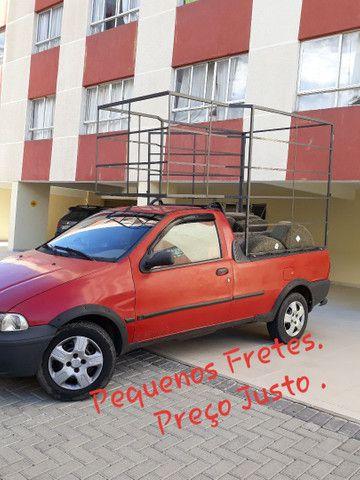 Fiat Strada 1999/2000 - Foto 3