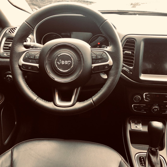 Jeep Compass Longitude 2018 km 13 - Foto 9