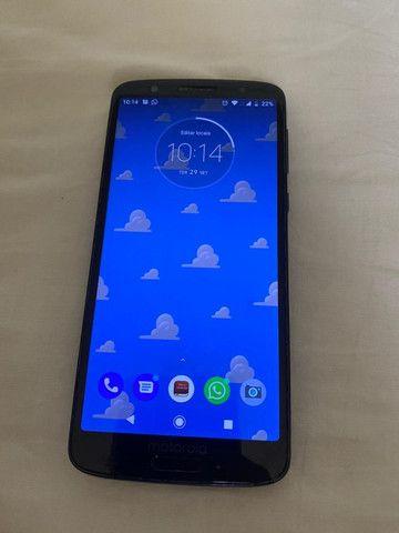 Vendo Smartphone Motorola Moto G6