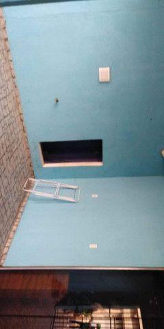 Casa vendo com urgência boa localização praça principal do CDP - Foto 5