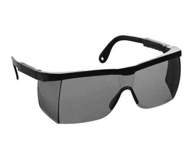 Óculos de Segurança Cinza WK1-I Worker Anti-Embaçante -