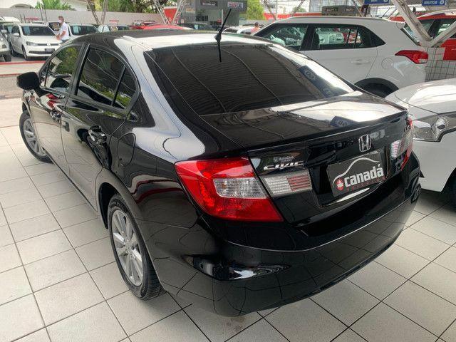 Honda Civic LXS novissimo - Foto 5