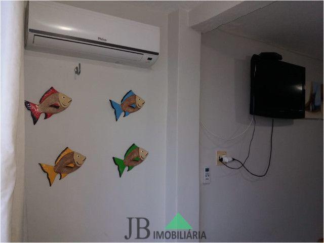 Alô Brasil - Apartamento/Flat - Coqueiro - Luís Correia - JBI109 - Foto 9