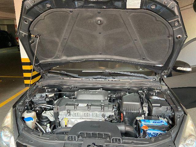 I30 automático 2012 - Foto 10