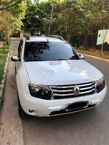 Oportunidade!! Renault Duster!! Ótimo preço ! Único dono! - Foto 2