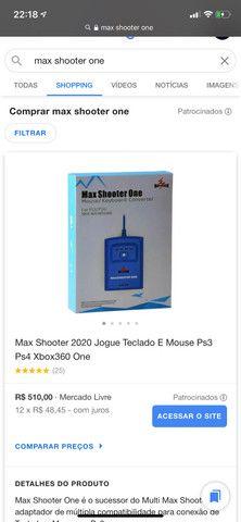 Maxshooter - Foto 2