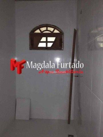 Casa com 3 dormitórios à venda por R$ 260.000,00 - Aquarius (Tamoios) - Cabo Frio/RJ - Foto 14