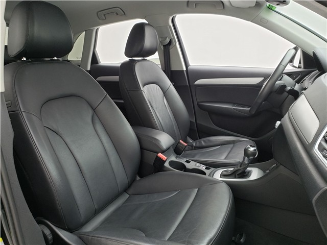 Audi Q3 2019 1.4 tfsi flex prestige s tronic - Foto 10